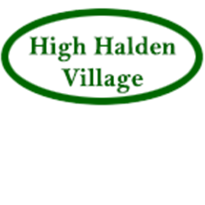 High Halden Village Logo